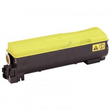 Kyocera TK-570Y | 1T02HGAEU0 оригинальный тонер картридж - желтый , 12000 стр