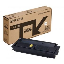 TK-6115 | 1T02P10NL0 (Kyocera) тонер картридж - 15000 стр, черный