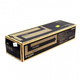 TK-6305 оригинальный лазерный тонер картридж Kyocera черный, ресурс - 35000 страниц