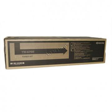 Kyocera TK-6705 | 1T02LF0NL0 оригинальный тонер картридж - черный, 70000 стр