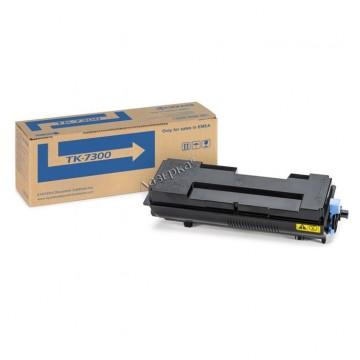 Kyocera TK-7300 | 1T02P70NL0 оригинальный тонер картридж - черный, 15000 стр