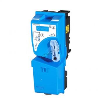 Kyocera TK-825C | 1T02FZCEU0 оригинальный тонер картридж - голубой , 7000 стр