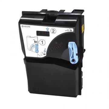 Kyocera TK-825K | 1T02FZ0EU0 оригинальный тонер картридж - черный, 15000 стр