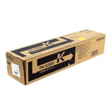 Kyocera TK-8305K | 1T02LK0NLC оригинальный тонер картридж - черный, 25000 стр