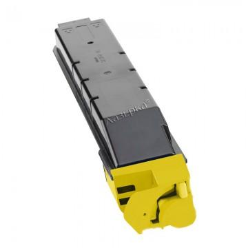 Kyocera TK-8305Y | 1T02LKANL0 оригинальный тонер картридж - желтый , 15000 стр