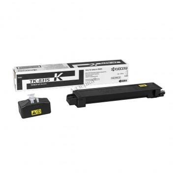 Kyocera TK-8315K | 1T02MV0NL0 оригинальный тонер картридж - черный, 12000 стр