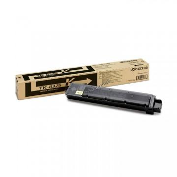 Kyocera TK-8325K | 1T02NP0NL0 оригинальный тонер картридж - черный, 18000 стр