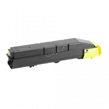 Kyocera TK-8505Y | 1T02LCANL0 оригинальный тонер картридж - желтый , 20000 стр