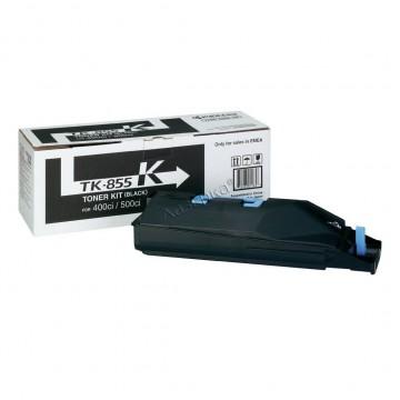 Kyocera TK-855K | 1T02H70EU0 оригинальный тонер картридж - черный, 25000 стр