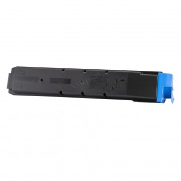 Kyocera TK-8600C | 1T02MNCNL0 оригинальный тонер картридж - голубой , 20000 стр