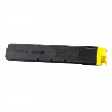 Kyocera TK-8600Y | 1T02MNANL0 оригинальный тонер картридж - желтый , 20000 стр
