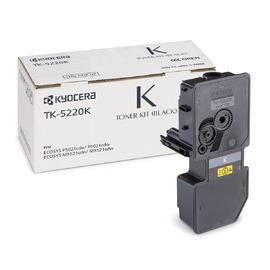 TK-5220K Black | 1T02R90NL1 тонер картридж Kyocera, 1200 стр., черный