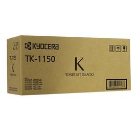 TK-1150 | 1T02RV0NL0 тонер картридж Kyocera, 3000 стр., черный