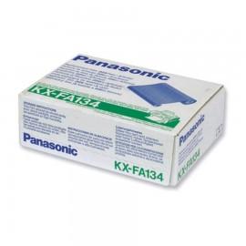 KX-FA134A Thermofilm факсовая плёнка Panasonic, 2 * 200м, черный