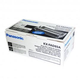 KX-FAD93A Drum фотобарабан Panasonic, 10000 стр., черный