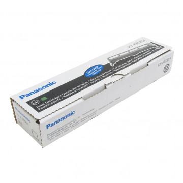 KX FAT88A7 оригинальный лазерный тонер картридж Panasonic черный, ресурс - 2000 страниц