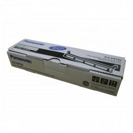 KX FAT92A7 оригинальный лазерный тонер картридж Panasonic черный, ресурс - 2000 страниц