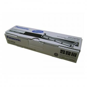 KX FAT92A7 лазерный тонер картридж Panasonic чёрный