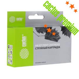 Cactus Premium CS-CB338 №141XL совместимый струйный картридж аналог HP CB338HE цветной (3-х цветный) ресурс 18 мл.