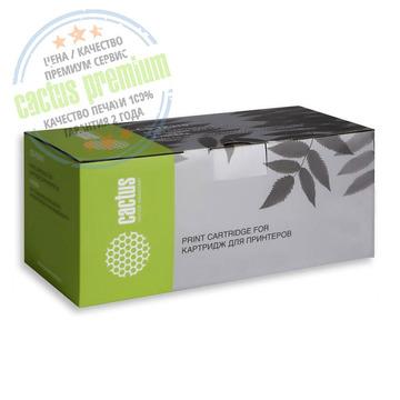 Cactus Premium CS-TK895Y совместимый тонер картридж аналог Kyocera TK-895Y жёлтый ресурс 6000 страниц