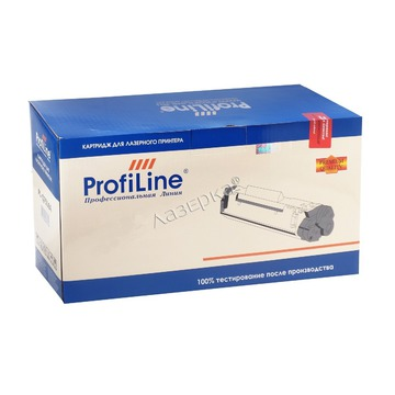 ProfiLine PL-CARTRIDGE-T совместимый лазерный картридж T | 7833A002 - черный, 3500 стр