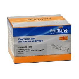 106R01205 совместимый картридж Profiline (PL) пурпурный