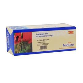 Profiline PL-106R01603 совместимый картридж, аналог Xerox 106R01603 желтый 2500 страниц