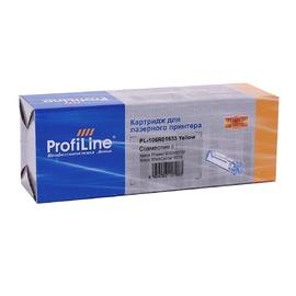 Profiline PL-106R01633 совместимый картридж, аналог Xerox 106R01633 желтый 1000 страниц
