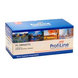 Profiline PL-106R02773 совместимый картридж, аналог Xerox 106R02773 черный 1500 страниц