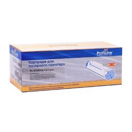 ProfiLine 304A / 718 Cyan | CC531A совместимый лазерный картридж, 2800 стр., голубой