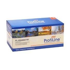ProfiLine 725 | 3484B005 совместимый лазерный картридж, 1600 стр., черный