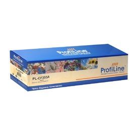 Profiline PL-CF353A совместимый картридж, CF353A пурпурный 1000 страниц