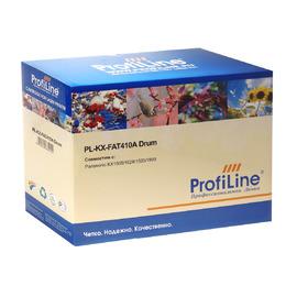 ProfiLine KX-FAT410A Toner Black совместимый тонер картридж, 2500 стр., черный