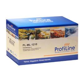 ProfiLine ML-1210D3 Black совместимый лазерный картридж, 2500 стр., черный
