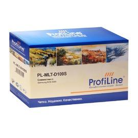 MLT-D109S | SU794A (ProfiLine) лазерный картридж - 2000 стр, черный