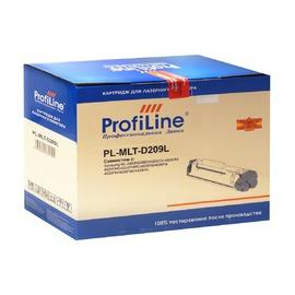 Profiline PL-MLT-D209L совместимый картридж, аналог Samsung MLT D209L черный 5000 страниц