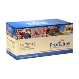 ProfiLine TK-360 | 1T02J20EU0 совместимый тонер картридж, 20000 стр., черный