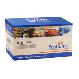 Profiline PL-TN-2090 совместимый картридж, аналог Brother TN 2090 черный 1000 страниц