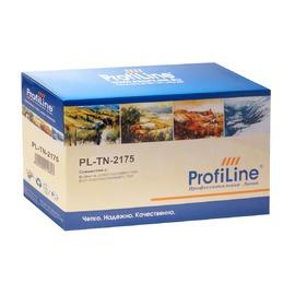 ProfiLine TN-2175 Toner совместимый тонер картридж, 2500 стр., черный