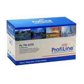 Profiline PL-TN-2275 совместимый картридж, аналог Brother TN 2275 черный 2600 страниц