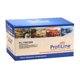 ProfiLine TN-3380 Toner совместимый тонер картридж, 8000 стр., черный