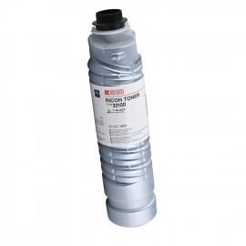 MP 3045 / Type 3210D оригинальный тонер картридж Ricoh черный, ресурс - 30000 страниц