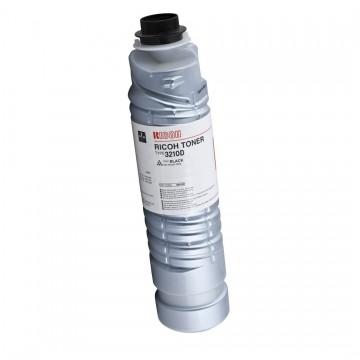 Ricoh Type 3210D | 842078 оригинальный тонер картридж - черный, 30000 стр