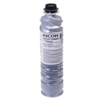 Ricoh Type 3205D | 821230 оригинальный тонер картридж - черный, 23000 стр