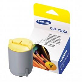 CLP-Y300A | ST945A (картридж Samsung) тонер картридж - 1000 стр, желтый