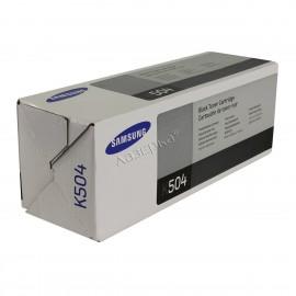 CLT-K504S Black | SU160A тонер картридж Samsung, 2500 стр., черный