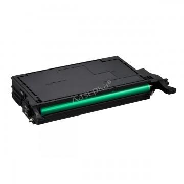 CLT-K508S оригинальный лазерный картридж Samsung, ресурс - 2500 страниц, черный