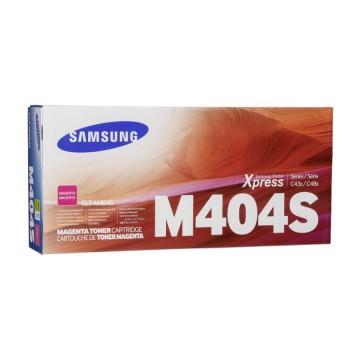 Samsung CLT-M404S | SU242A оригинальный тонер картридж - пурпурный, 1000 стр