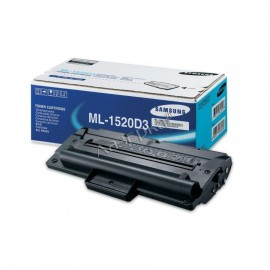 ML-1520D3 Black тонер картридж Samsung, 3000 стр., черный