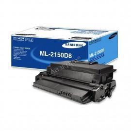 ML-2150D8 (Samsung) тонер картридж - 8000 стр, черный
